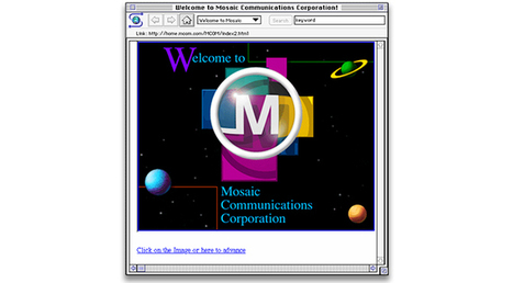 The World Wide Web is 20 years old today | ExtremeTech | Private Tutors | Scoop.it