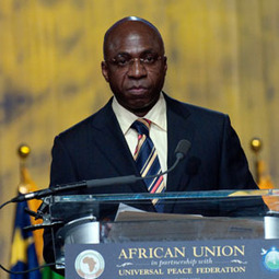 United Nations Secretary-General's Message on Africa Day 2012 | AfricaDaySwiss | Scoop.it
