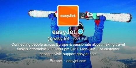 Quand Easyjet améliore sa qualité de service grâce à son service client sur Twitter   RelationClients   Scoop.it