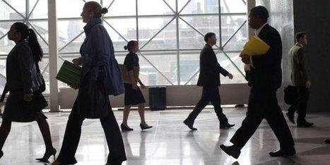 En Occitanie, les entreprises ont une durée de vie plus courte qu'au niveau national | La lettre de Toulouse | Scoop.it