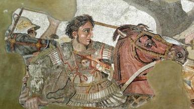 Casandro de Macedonia, el conspirador que asesinó a Alejandro Magno, a la esposa de éste, a sus hijos y a su madre | Mundo Clásico | Scoop.it