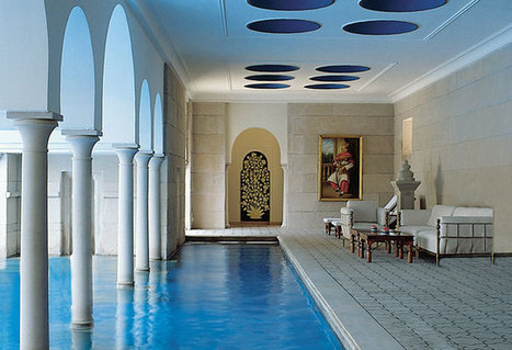The Oberoi Amarvilas, Agra (Information) | Helping Hotels | Scoop.it