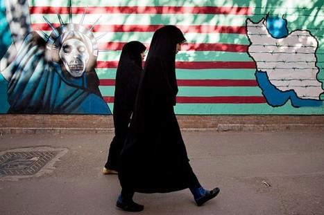 Iranamok Redux | Coveting Freedom | Scoop.it