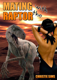 10 Real Book Covers From Dinosaur-On-Human Sex Novels | Vloasis humor | Scoop.it