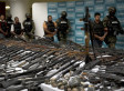 Mexico Sends Message to the United States: No More Weapons! | Violence in Mexico | Scoop.it