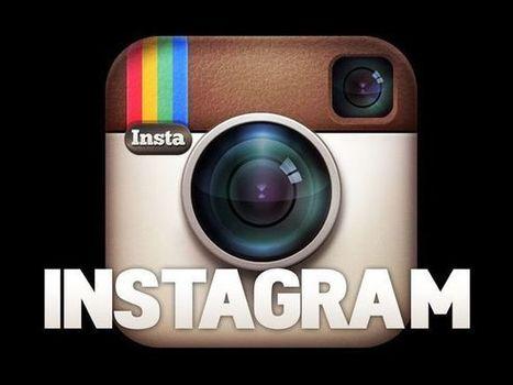 Instagram: A Popular Marketing Tool For Social Platforms   Social Media   Scoop.it