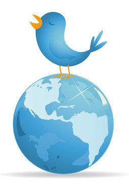 100 Simple Ways To Effectively Use Twitter | Edudemic | iEduc | Scoop.it