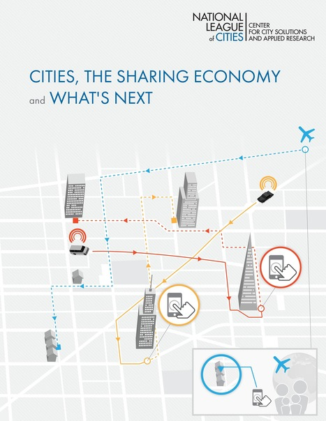 Cities, the Sharing Economy, and What's Next | Peer2Politics | Scoop.it