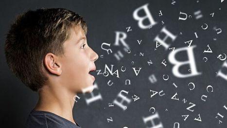 Cerveau : quand l' effet miroir gêne la lecture - Le Figaro | Troubles spécifiques des apprentissages | Scoop.it
