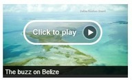 Don't Miss These 5 Spectacular Spots in Belize | Belize You Inspire Me | Scoop.it