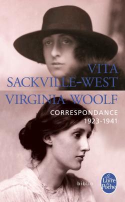 Vita Sackville-West, Virginia Woolf : lettre d'amour et littérature   Orlando and Co   Scoop.it