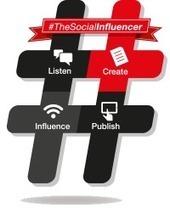 Create | The Social Influencer | Oracle | social musings | Scoop.it