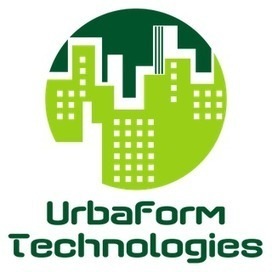 Urbaform Technologies - New website goes live today ... | Vertical Farm - Food Factory | Scoop.it