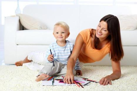 3 Reasons To Hire Carpet Cleaning Melbourne Company -  | Cleaning your home | Scoop.it