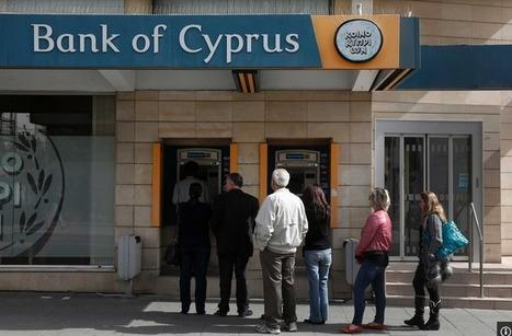 Cyprus Economy Profile | glObserver Global Economics | glObserver Europe | Scoop.it