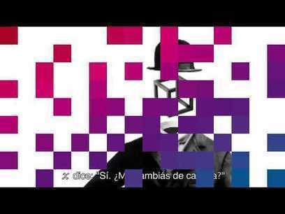Anamorfosis: cuando la ciencia y el arte se juntan a jugar | CUATROCIENCIA | Ciencia y Tecnología Iberoamericana | Scoop.it