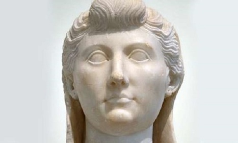 Roman women much more independent than previously thought | Monde antique | Scoop.it