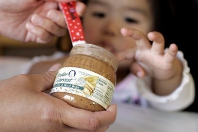 The stark difference between what poor babies and rich babies eat | FCHS AP HUMAN GEOGRAPHY | Scoop.it