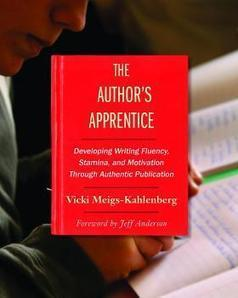 The Author's Apprentice | Stenhouse Publishers | AdLit | Scoop.it
