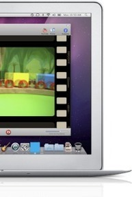 Smoovie - Stop Motion Animation App for Mac and iPad | Tools To Remember | Scoop.it