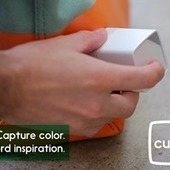 SwatchMate Color Capturing Cube - Batch 2 | How 2.0, Hobbies & Interests | Scoop.it
