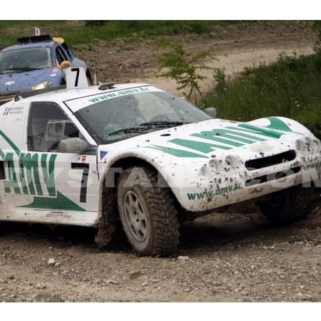 ERC - Leandri avec Saintéloc Racing | Auto , mécaniques et sport automobiles | Scoop.it