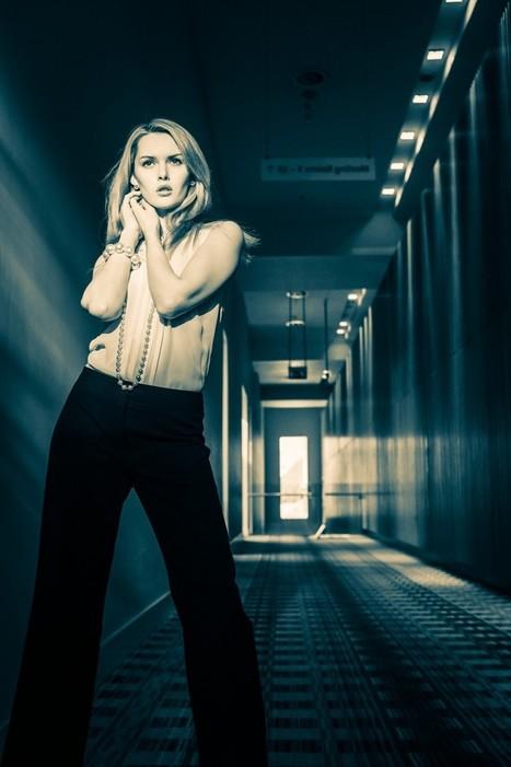 The Corridor - Photo Madd | fuji x100s | Scoop.it
