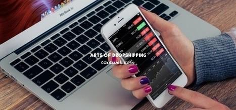 Seni Dropship: Bisnis Riskan tapi Janjikan Keuntungan Besar | Buka Rahasia Blogspot and Taut Web | Scoop.it