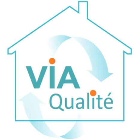 VIA Qualité - Améliorer la qualité des installations de ventilation et de l'air intérieur dans les maisons individuelles | Elan Bâtisseur | Scoop.it