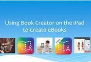 Tutoriales para crear tus propios eBooks con Book Creator App | Tecnología e inclusión. | Scoop.it