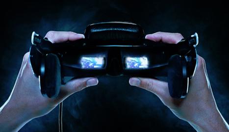 Üç boyutlu gözlük tarih oluyor | Teknoloji | Scoop.it