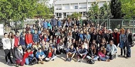 Saint-Jean-du-Gard : 18 ans d'échanges franco-espagnol | Saint-Jean-du-Gard | Scoop.it