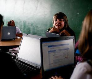 ONU alerta sobre propagación de discursos racistas en Internet | Radio de las Naciones Unidas | Mercadeo Digital | Scoop.it