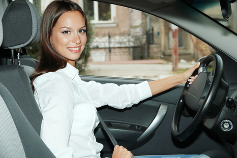 Young Drivers Offered Opportunity with Telematics Not Given with ...   Young Drivers Insurance   Scoop.it