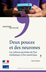 "[à lire] L'étude ""Deux pouces et des neurones"" de Sylvie Octobre 