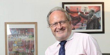 Bernard Belletante : L'enseignement supérieur change de monde | Fact. Disruptive Transmedia Network | Scoop.it
