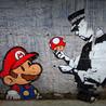 la ville en mutation: le street art
