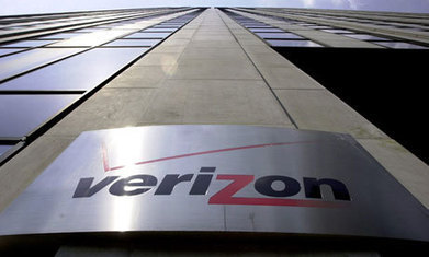 Verizon: the telecoms giant's attempts to secure a sustainable supply chain | Sustainable Procurement | Scoop.it