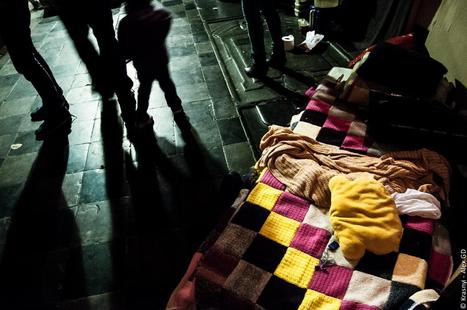 reportage : Occupation – Les #Afghans à l'Eglise du Béguinage | Occupy Belgium | Scoop.it