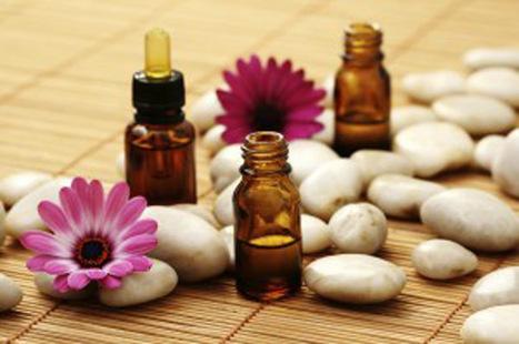 ¿Qué es la Aromaterapia?   Aromas - fragancias de la naturaleza   Scoop.it