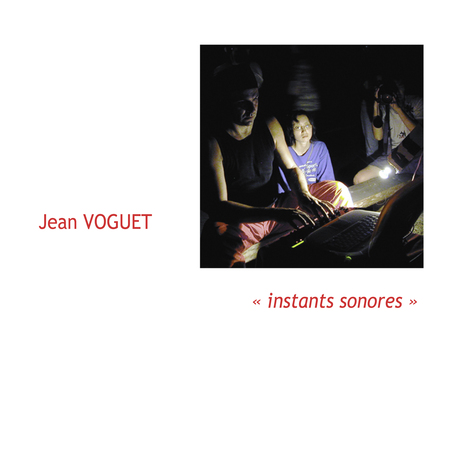 Jean VOGUET | « instants sonores » on iTunes | Jean VOGUET compositeur | Scoop.it