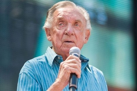 Final Ray Price Recordings to Be Released   Country Music Today   Scoop.it