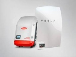 L'Allemagne relance les subventions au stockage de l'électricité PV - L'Echo du Solaire   ICARE BATIMENTS INTELLIGENTS   Scoop.it