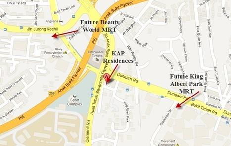 kap and kap residences | KAP Residence | Scoop.it