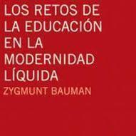 Modernidad y educación líquidas | Orientación Educativa - Enlaces para mi P.L.E. | Scoop.it