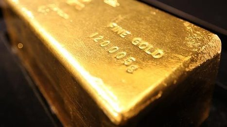 The Price of Gold Is Crashing. Here's Why   Gold Price and Rate in Brooklyn   Scoop.it
