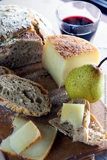 No knead bread | Flickr: partage de photos! | Italian food and travel | Scoop.it