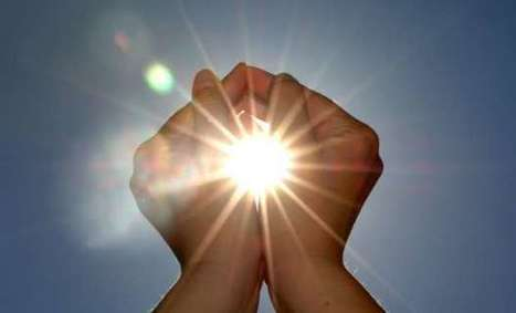 Overcoming Nature: Efficient Sun Block Methods And Natural Burn Remedies - News Prepper | Richards Remedy | Scoop.it