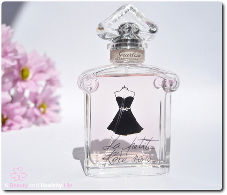 La Petite Robe Noire EDT de Guerlain | Spain bloggers | Scoop.it