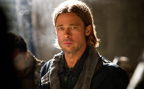 Would you pay $50 for a 'World War Z' 'mega ticket'? POLL | EW.com | lifestyle | Scoop.it
